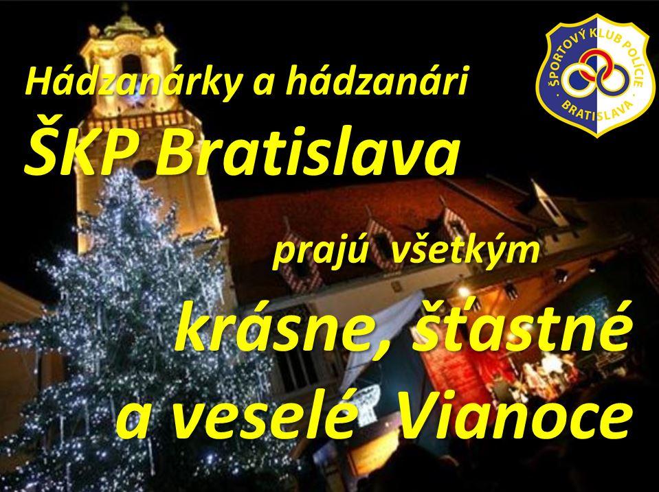 Športový klub polície Bratislava  3edc30112b5